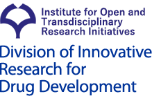 Division of Innovative Research for Drug Development [Osaka University: Institute for Academic Initiatives]